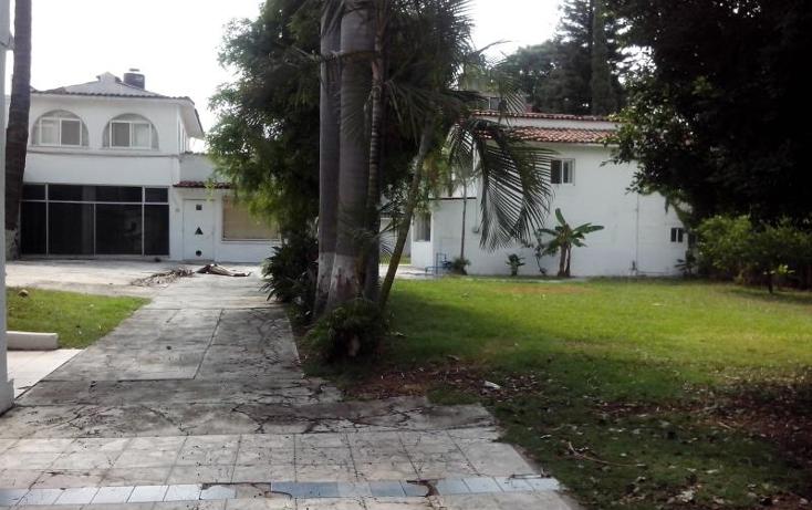 Foto de casa en venta en  7, san miguel acapantzingo, cuernavaca, morelos, 495799 No. 03