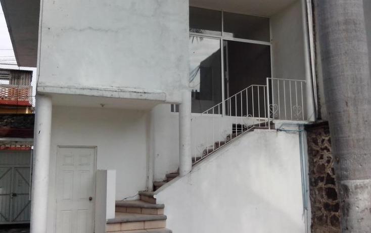 Foto de casa en venta en  7, san miguel acapantzingo, cuernavaca, morelos, 495799 No. 04