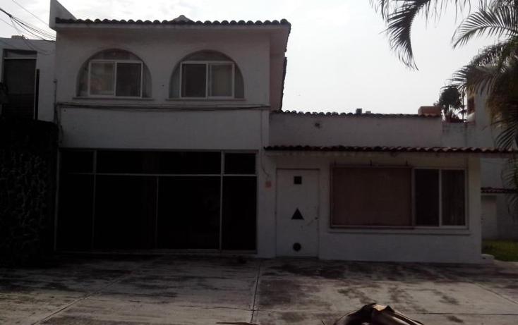 Foto de casa en venta en  7, san miguel acapantzingo, cuernavaca, morelos, 495799 No. 05