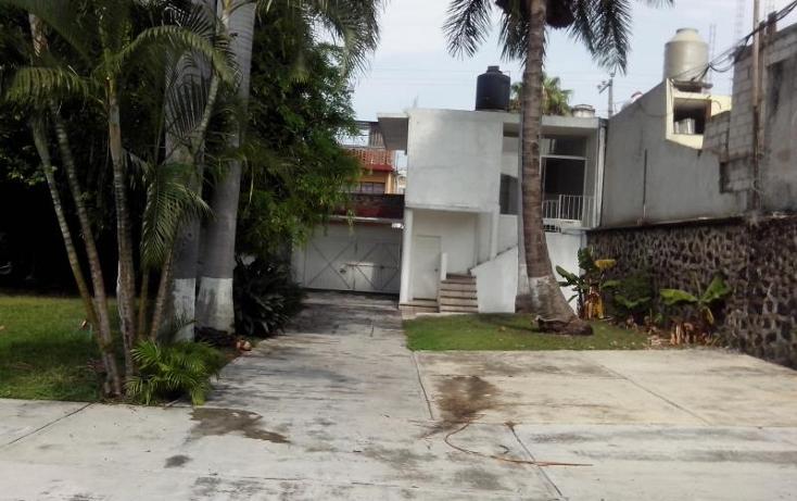 Foto de casa en venta en  7, san miguel acapantzingo, cuernavaca, morelos, 495799 No. 12