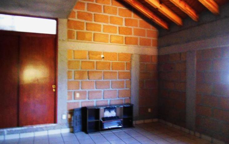 Foto de casa en venta en  7, santa maría ahuacatitlán, cuernavaca, morelos, 1785248 No. 03
