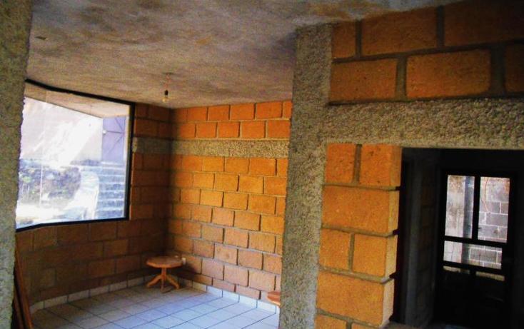 Foto de casa en venta en  7, santa maría ahuacatitlán, cuernavaca, morelos, 1785248 No. 04