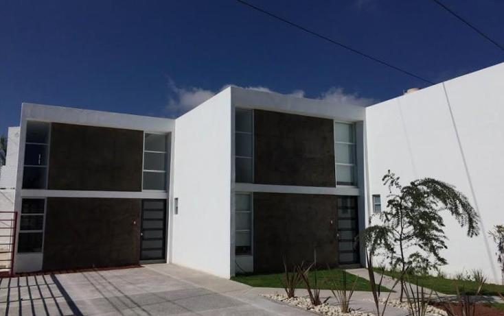 Foto de casa en venta en  7, santa maria ixtulco, tlaxcala, tlaxcala, 1705366 No. 01