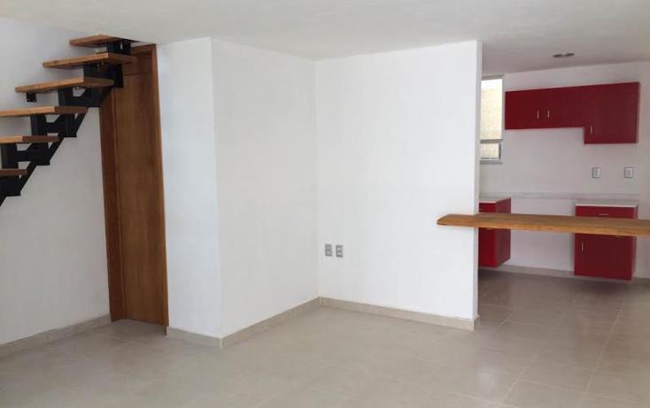 Foto de casa en venta en  7, santa maria ixtulco, tlaxcala, tlaxcala, 1705366 No. 04