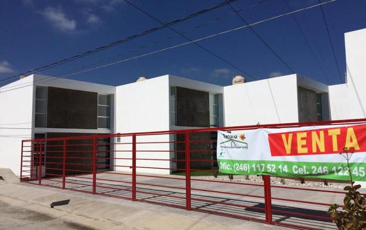 Foto de casa en venta en  7, santa maria ixtulco, tlaxcala, tlaxcala, 1705366 No. 07