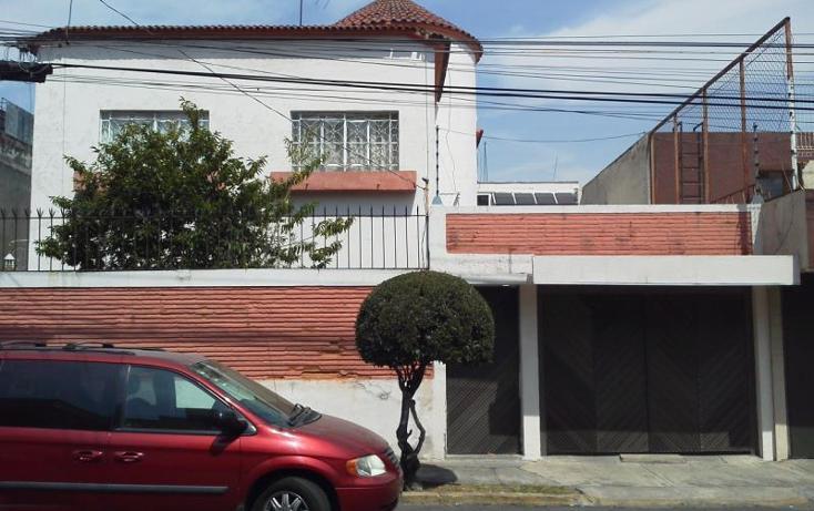 Foto de casa en venta en  7 sur, insurgentes chulavista, puebla, puebla, 1647290 No. 02