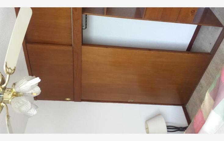 Foto de departamento en venta en  7, tejalpa, jiutepec, morelos, 1821652 No. 04