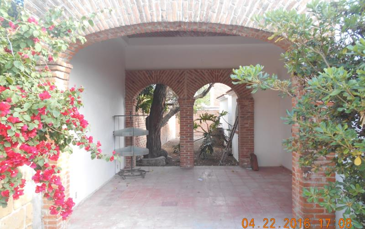Foto de casa en venta en  7, tequisquiapan centro, tequisquiapan, quer?taro, 1953938 No. 01