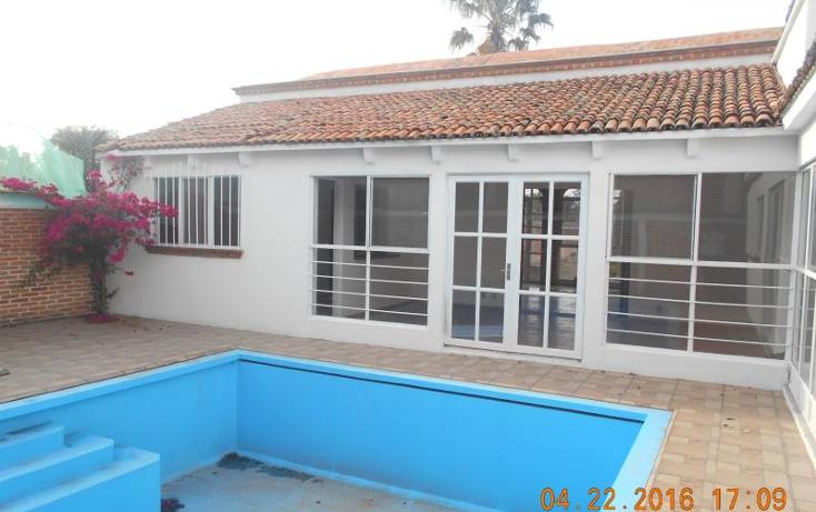Foto de casa en venta en  7, tequisquiapan centro, tequisquiapan, quer?taro, 1953938 No. 03