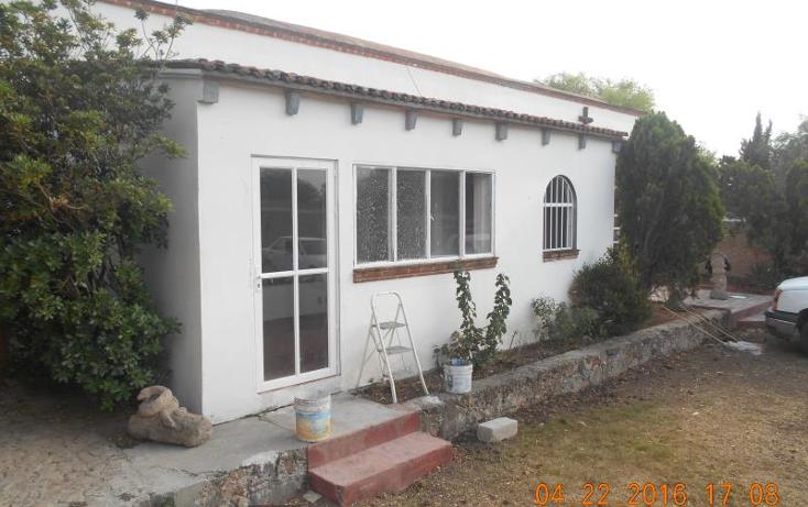 Foto de casa en venta en  7, tequisquiapan centro, tequisquiapan, quer?taro, 1953938 No. 04