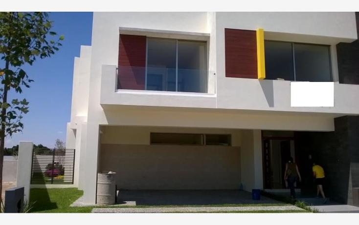 Foto de casa en venta en  7, valle real, zapopan, jalisco, 1817224 No. 01