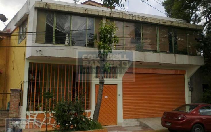 Foto de casa en venta en  7, villas de la hacienda, atizapán de zaragoza, méxico, 1828513 No. 01