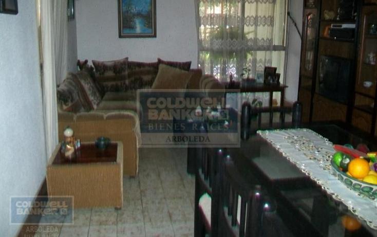 Foto de casa en venta en  7, villas de la hacienda, atizapán de zaragoza, méxico, 1828513 No. 02