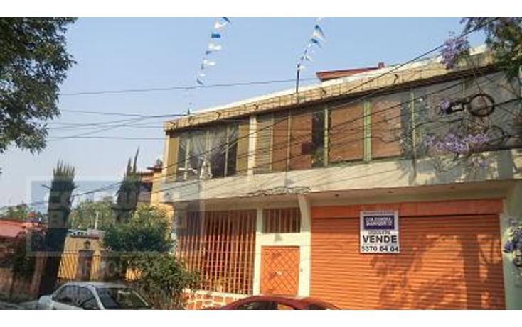 Foto de casa en venta en  7, villas de la hacienda, atizapán de zaragoza, méxico, 1828513 No. 14