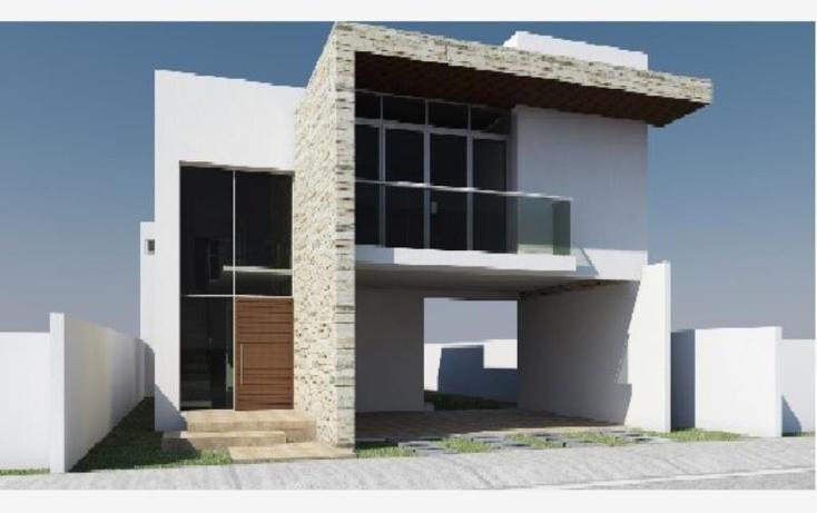 Foto de casa en venta en  7 y 9, las palmas, medellín, veracruz de ignacio de la llave, 1742743 No. 01