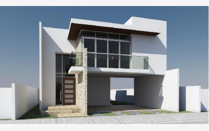 Foto de casa en venta en  7 y 9, las palmas, medellín, veracruz de ignacio de la llave, 1742743 No. 02