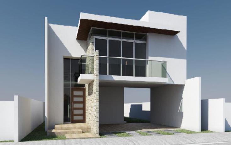 Foto de casa en venta en  7 y 9, las palmas, medellín, veracruz de ignacio de la llave, 1742743 No. 03
