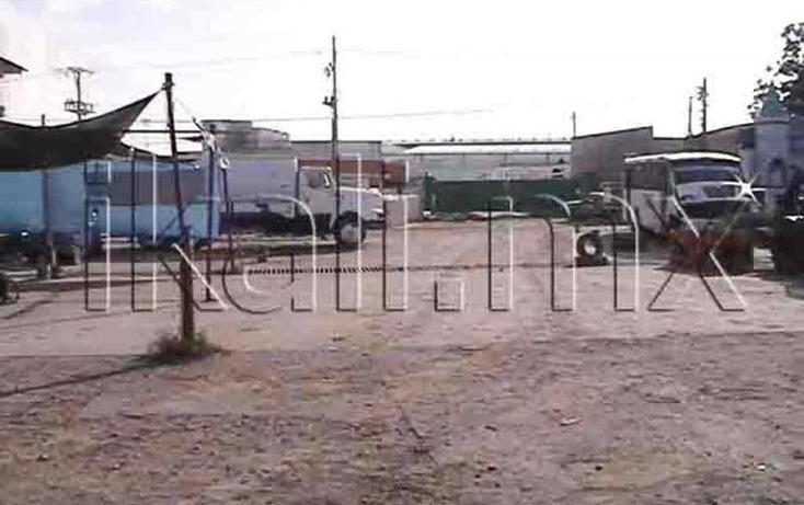 Foto de terreno comercial en venta en  7, zapote gordo, tuxpan, veracruz de ignacio de la llave, 577980 No. 02