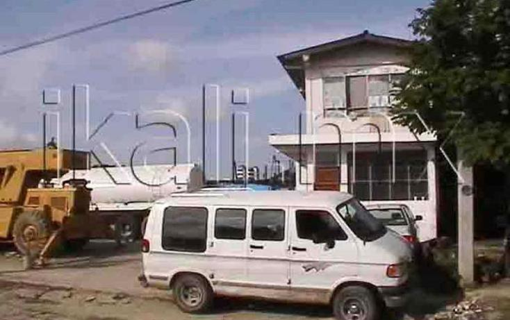 Foto de terreno comercial en venta en  7, zapote gordo, tuxpan, veracruz de ignacio de la llave, 577980 No. 04