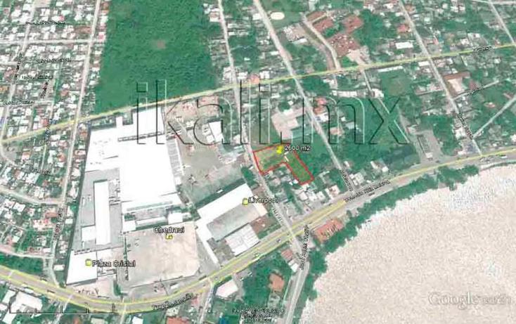 Foto de terreno comercial en venta en  7, zapote gordo, tuxpan, veracruz de ignacio de la llave, 577980 No. 05