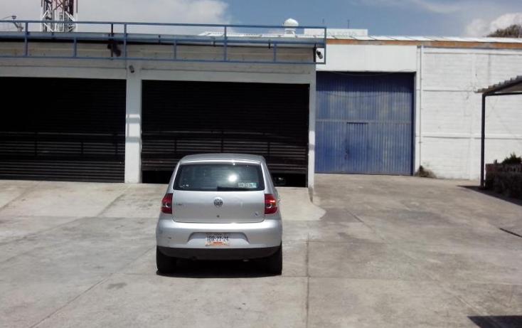 Foto de nave industrial en renta en  70, buenavista, cuernavaca, morelos, 497800 No. 01