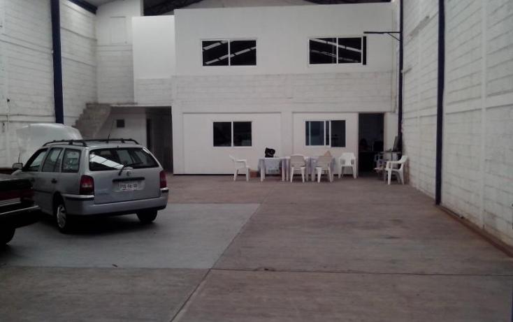 Foto de nave industrial en renta en  70, buenavista, cuernavaca, morelos, 497800 No. 03