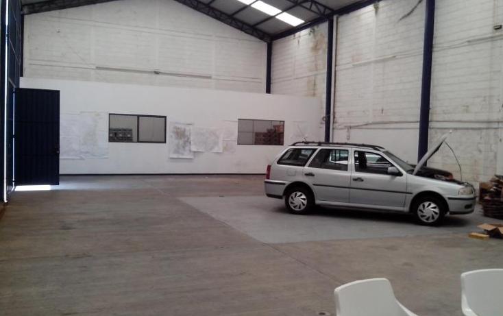 Foto de nave industrial en renta en  70, buenavista, cuernavaca, morelos, 497800 No. 05