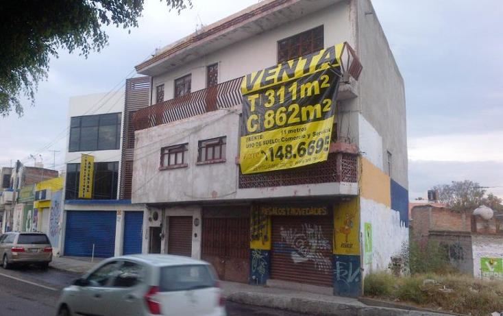 Foto de edificio en venta en  70, centro sct quer?taro, quer?taro, quer?taro, 821311 No. 03