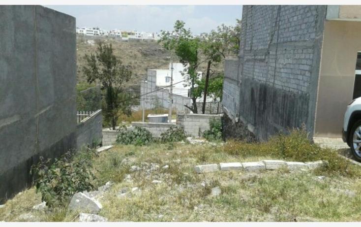 Foto de terreno habitacional en venta en  70, cuesta bonita, querétaro, querétaro, 1838610 No. 01