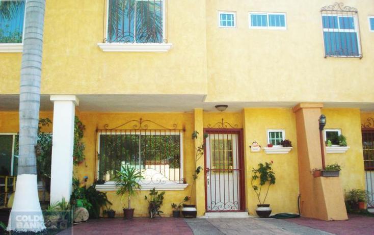 Foto de casa en condominio en venta en  70, las jarretaderas, bahía de banderas, nayarit, 1659837 No. 11