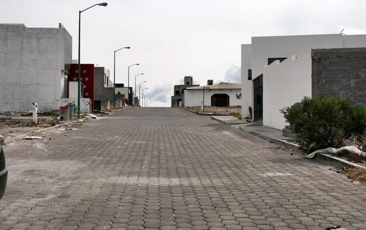 Foto de terreno habitacional en venta en  70, lomas de santa maria, morelia, michoacán de ocampo, 790911 No. 01