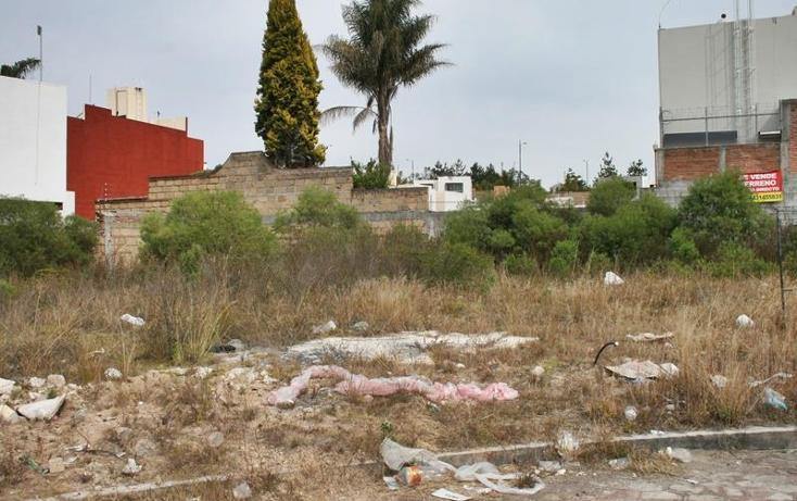 Foto de terreno habitacional en venta en  70, lomas de santa maria, morelia, michoacán de ocampo, 790911 No. 02