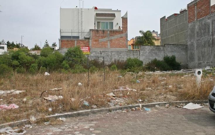 Foto de terreno habitacional en venta en  70, lomas de santa maria, morelia, michoacán de ocampo, 790911 No. 03