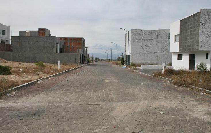 Foto de terreno habitacional en venta en carlos fuentes 70, lomas de santa maria, morelia, michoacán de ocampo, 790911 No. 04