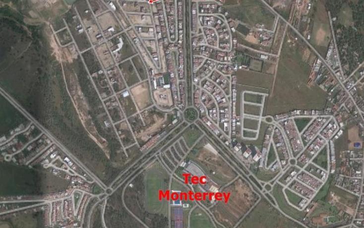 Foto de terreno habitacional en venta en  70, lomas de santa maria, morelia, michoacán de ocampo, 790911 No. 07
