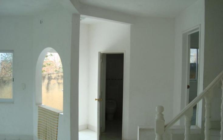 Foto de casa en venta en  70, lomas de trujillo, emiliano zapata, morelos, 1587078 No. 02