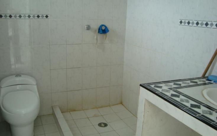 Foto de casa en venta en  70, lomas de trujillo, emiliano zapata, morelos, 1587078 No. 10