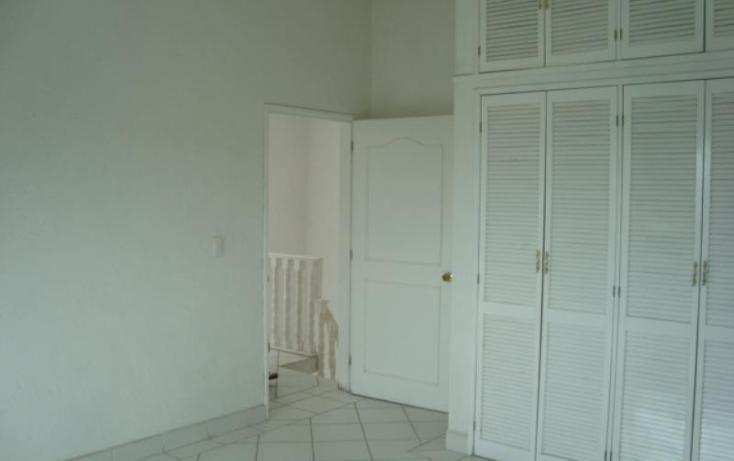 Foto de casa en venta en  70, lomas de trujillo, emiliano zapata, morelos, 1587078 No. 16