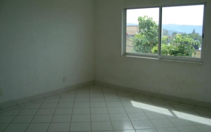 Foto de casa en venta en  70, lomas de trujillo, emiliano zapata, morelos, 1587078 No. 17