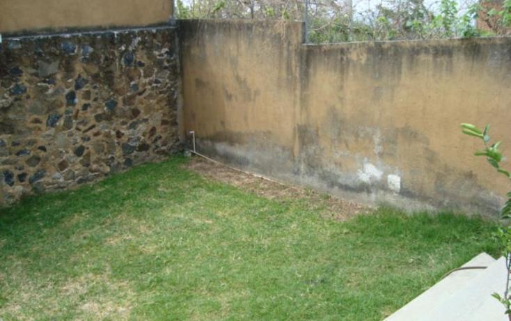 Foto de casa en venta en  70, lomas de trujillo, emiliano zapata, morelos, 1587078 No. 19