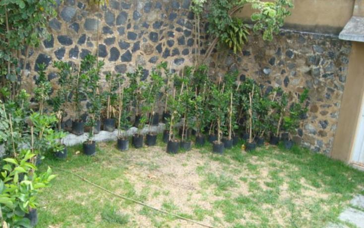 Foto de casa en venta en  70, lomas de trujillo, emiliano zapata, morelos, 1587078 No. 20