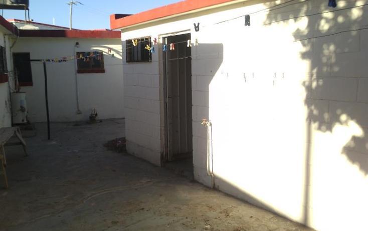 Foto de casa en venta en  70, modelo, hermosillo, sonora, 1595518 No. 02