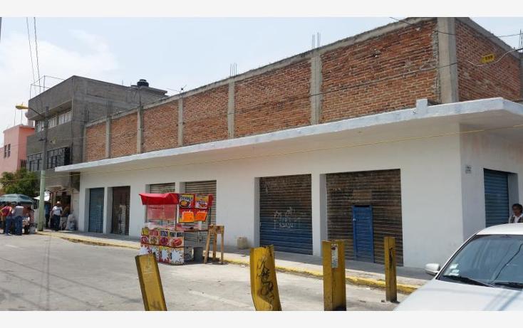 Foto de edificio en venta en  70, pav?n secci?n silvia, nezahualc?yotl, m?xico, 1993008 No. 02