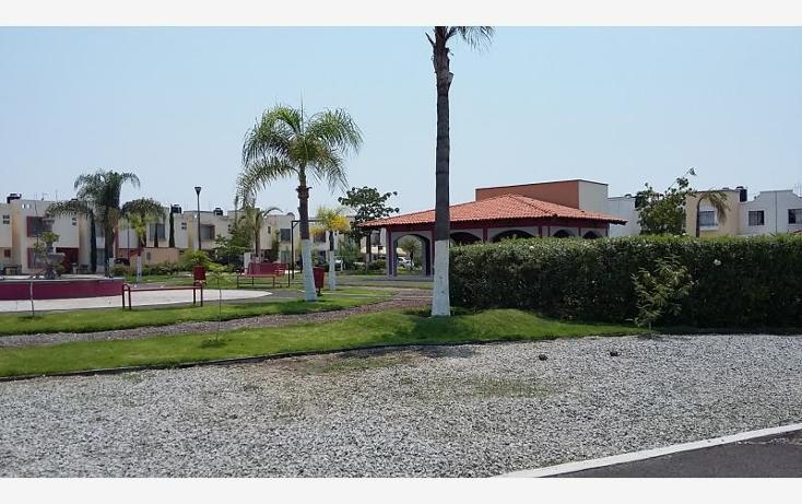 Foto de casa en venta en  70, real del valle, tlajomulco de zúñiga, jalisco, 1945656 No. 22