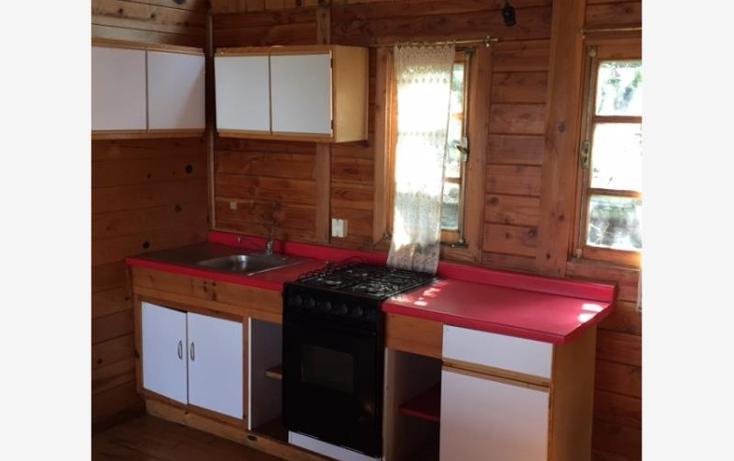 Foto de casa en venta en  70, san miguel xicalco, tlalpan, distrito federal, 1785558 No. 03