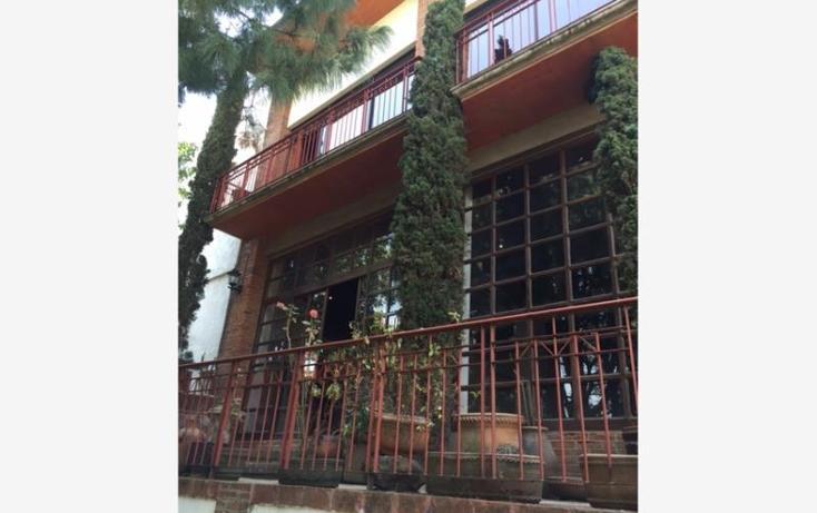Foto de casa en venta en  70, san miguel xicalco, tlalpan, distrito federal, 1785558 No. 10
