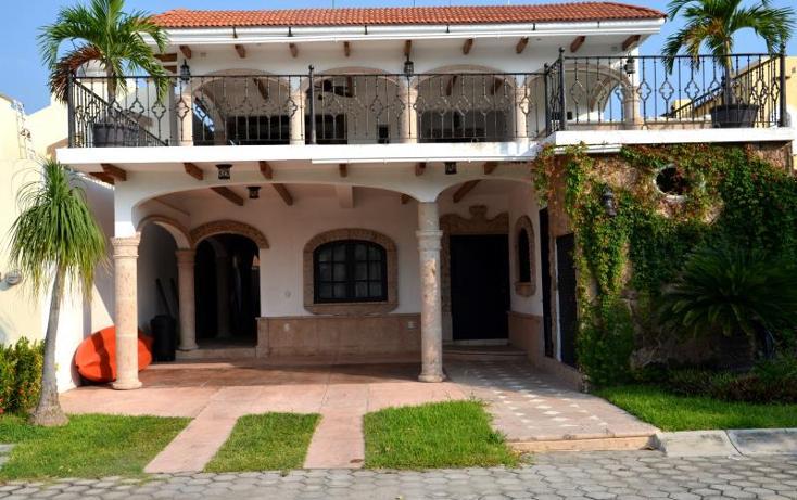 Foto de casa en venta en  70, soleares, manzanillo, colima, 1490293 No. 01