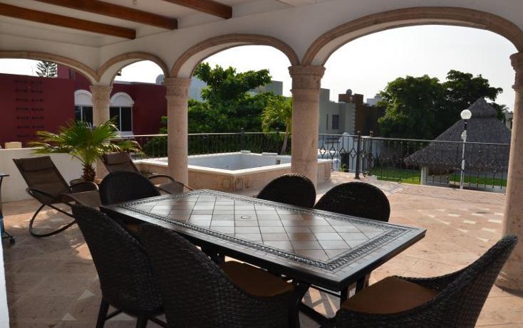 Foto de casa en venta en  70, soleares, manzanillo, colima, 1490293 No. 15
