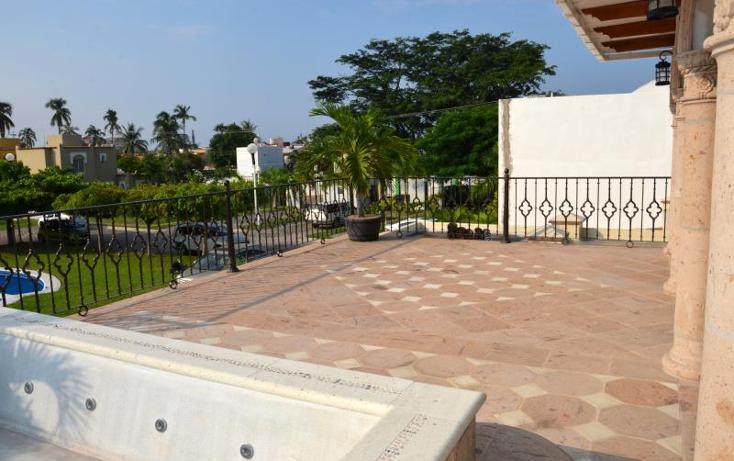 Foto de casa en venta en  70, soleares, manzanillo, colima, 1490293 No. 17