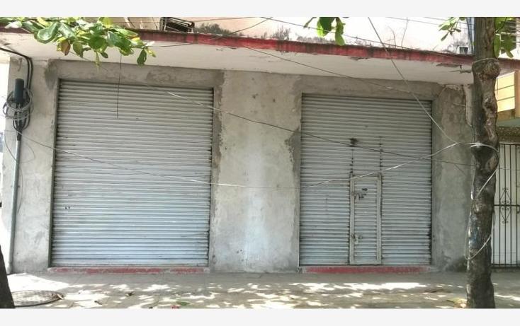 Foto de local en renta en  70, veracruz centro, veracruz, veracruz de ignacio de la llave, 827171 No. 01